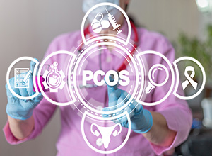 PCOS and infertility