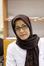 Dr. Soheila Ansaripour