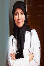 Dr. Soheila Arefi