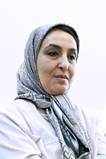 Dr. Afsaneh Mohammad-Zadeh