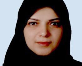 DR. Firouzeh Ghaffari