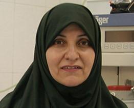 Dr. Mahnaz Ashrafi