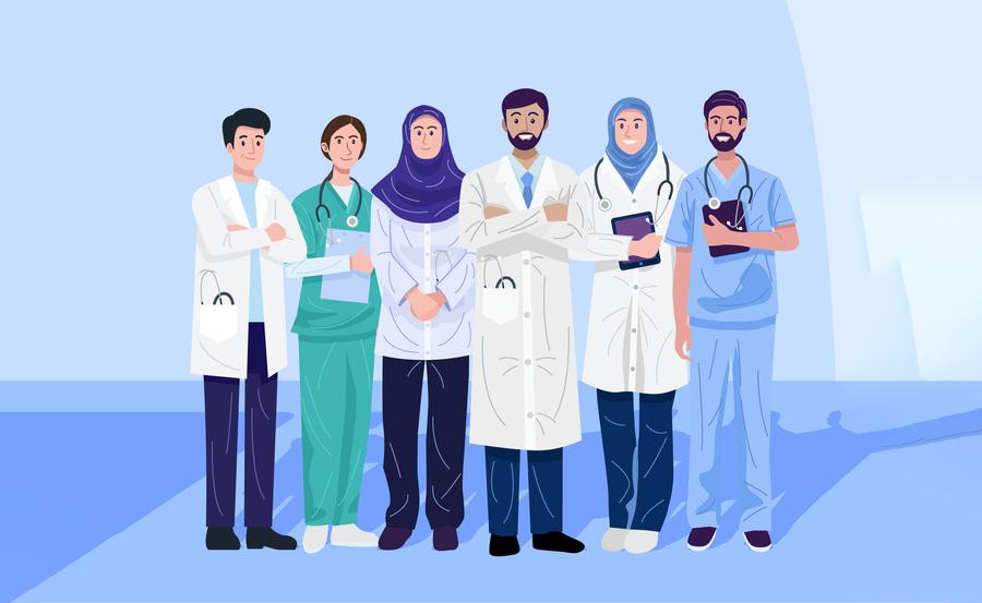 Best Fertility Doctors in Iran