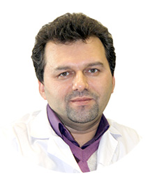 دكتور ناصر جنتي