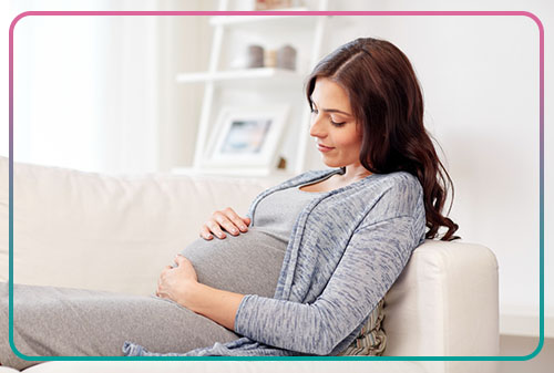 Fertility blood tests for females